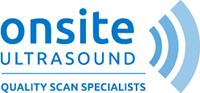 Onsite Ultrasound Logo